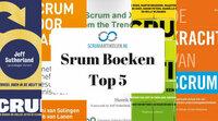 Scrum Boeken top 5
