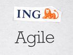 Agile Manier van werken bij ING