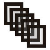 Fotohouders Magneten 5 Diagonaal
