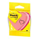 Post-it 3M Super Sticky Hart 2
