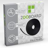 2DOBOARD Magnetic Strip Box