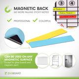 2DOBOARD Magnets