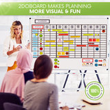 Planbord Maken 2DOBOARD