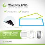 2DOBOARD Magnetic Back  title Magnets