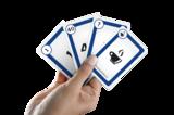 Scrum Planning Poker Kaarten Hand - Agile - Scrumartikelen.nl