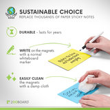 2DOBOARD Sustainable Choice