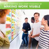 2DOBOARD Make work visible
