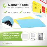 Scrum Whiteboard Magnets