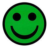 Scrum Smiley Magneet 5cm Groen