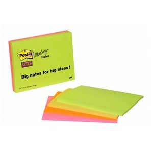Post-it 3M Super Sticky 150x200mm
