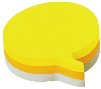 Post-it 3M Super Sticky Spreekwolk