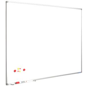 Whiteboard 90x120 cm Scrumartikelen.nl
