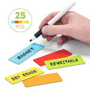 Planbord magneten 7,5 x 2,5 cm 2DOBOARD