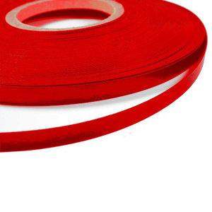 Afneembare Rode Lijnen 3 mm
