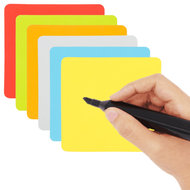 25 Herschrijfbare Scrum Magneten Small - Scrumbord - Srum board Magneet